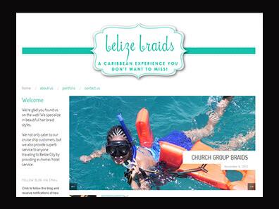 Belize Braids