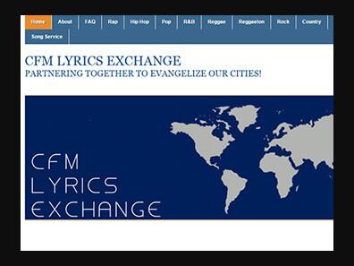CFM Music