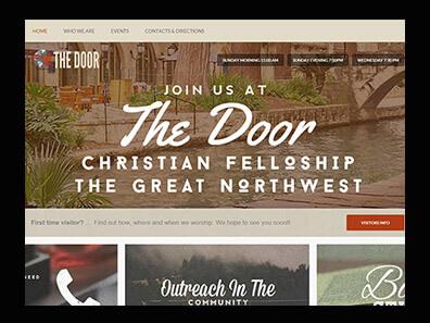 GNW – The Door