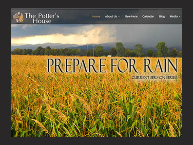Plainview – The Potter's House