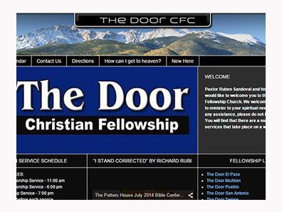 The Door Colorado Springs