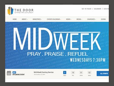 San Antonio – The Door